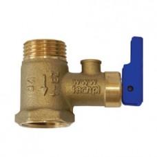 Запобіжний клапан MS 0012 Atl (1/2 з тригером)