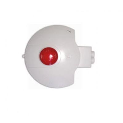 Защитная крышка MР 501LF Atl (синяя) (N4, PC)